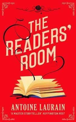 Readers' Room by Antoine Laurain