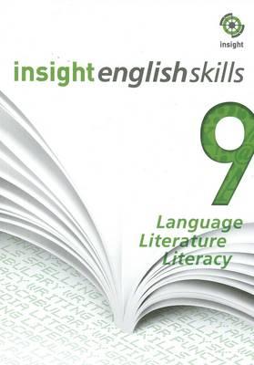 Insight English Skills Year 9 by Sue Sherman