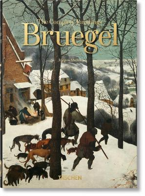 Bruegel. The Complete Paintings - 40th Anniversary Edition by Jurgen Muller