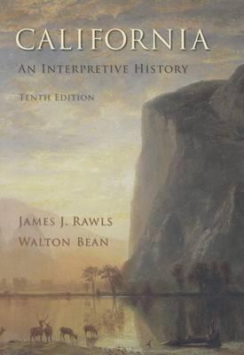 California by James J Rawls