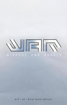 WaR: Wizards and Robots book
