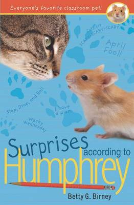Surprises According to Humphrey by Betty G. Birney