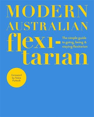 Modern Australian Flexitarian book