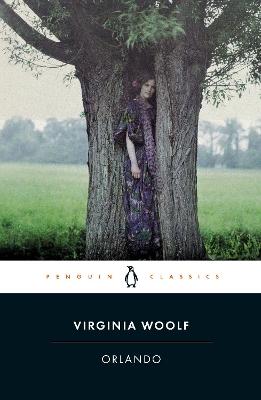 Orlando by Virginia Woolf