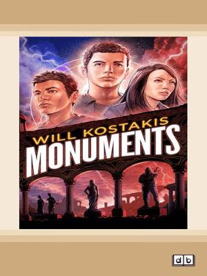 Monuments book