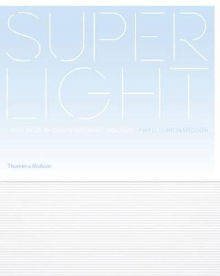 Superlight by Phyllis Richardson