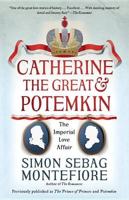Catherine the Great & Potemkin book