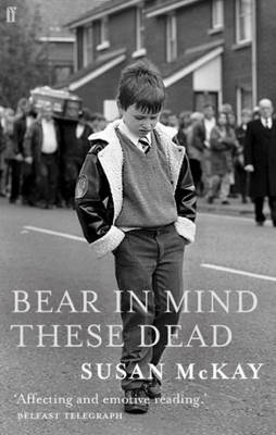 Bear in Mind These Dead book