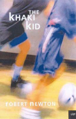 The Khaki Kid by Rob Newton