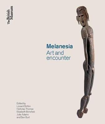 Melanesia book