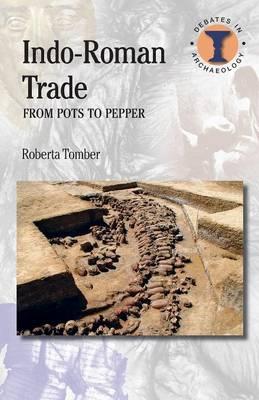 Indo-Roman Trade book