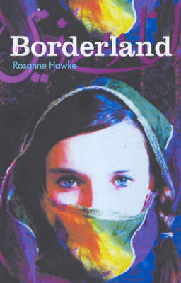 Borderland book