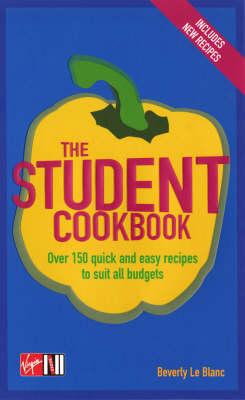 Student Cookbook book