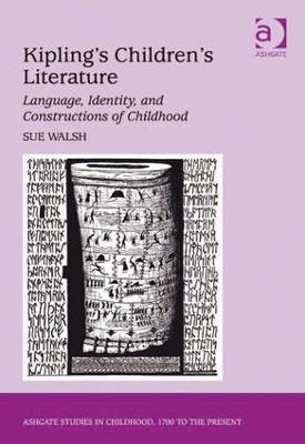 Kipling's Children's Literature book