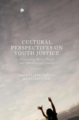 Cultural Perspectives on Youth Justice by Elaine Arnull