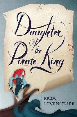 Daughter of the Pirate King book