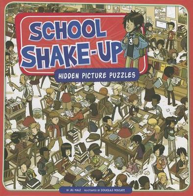 School Shake-Up by Jill Kalz