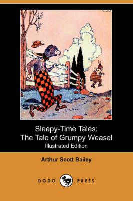Sleepy-Time Tales book