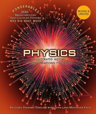 Ponderables, Physics by Tom Jackson
