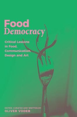 Food Democracy book