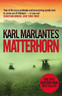Matterhorn book