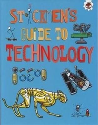 Stickmen's Guide to Technology: Stickmen's Guide to Stem book