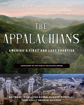 Appalachians book