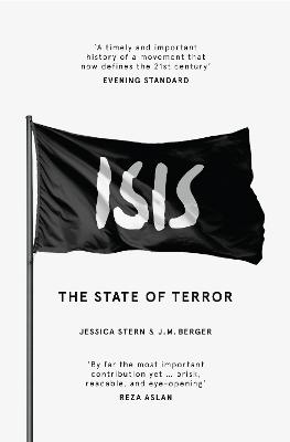 ISIS by Jessica Stern