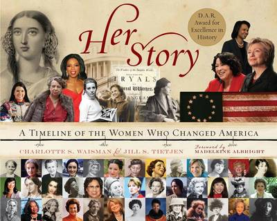 Her Story by Waisman Charlotte S