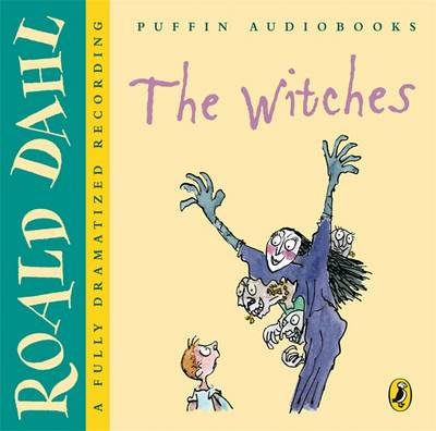 Witches book