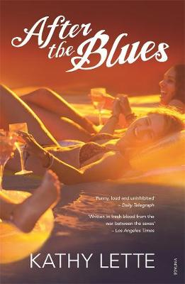 After the Blues book