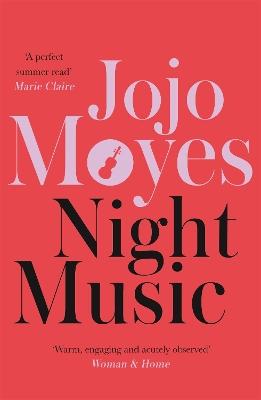 Night Music by Jojo Moyes