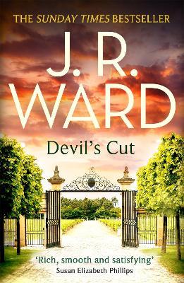 Devil's Cut book