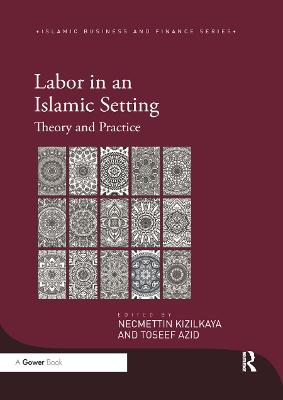 Labor in an Islamic Setting: Theory and Practice book