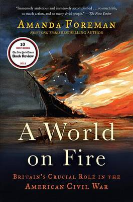 World on Fire by Amanda Foreman