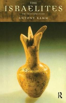 The Israelites by Antony Kamm