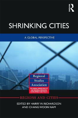 Shrinking Cities book