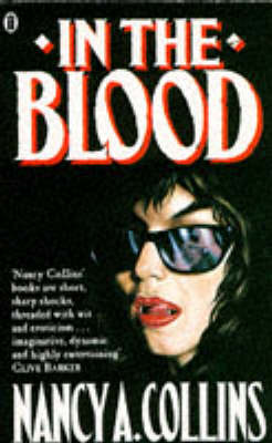 In the Blood book