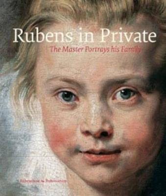 Rubens in Private book