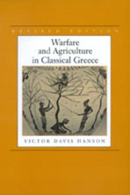 Warfare and Agriculture in Classical Greece, Revised edition book