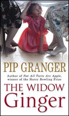 Widow Ginger book