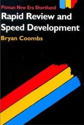 Rapid Review & Speed Dev Pit2000 by Bryan Coombs