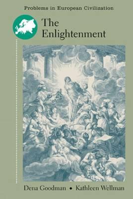 The Enlightenment by Dena Goodman