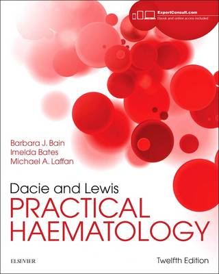 Dacie and Lewis Practical Haematology by