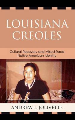 Louisiana Creoles by Paula Gunn Allen