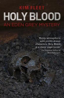 Holy Blood by Kim Fleet