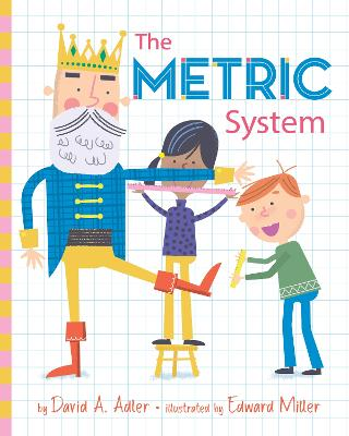 The Metric System book