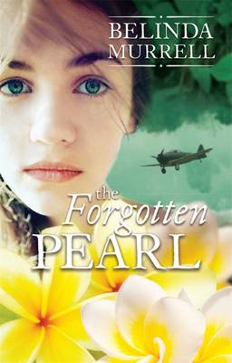 The Forgotten Pearl by Belinda Murrell