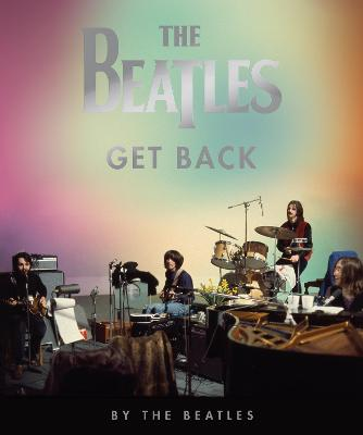 The Beatles: Get Back book