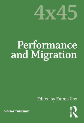 Performance and Migration book